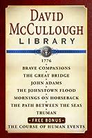 David McCullough Library