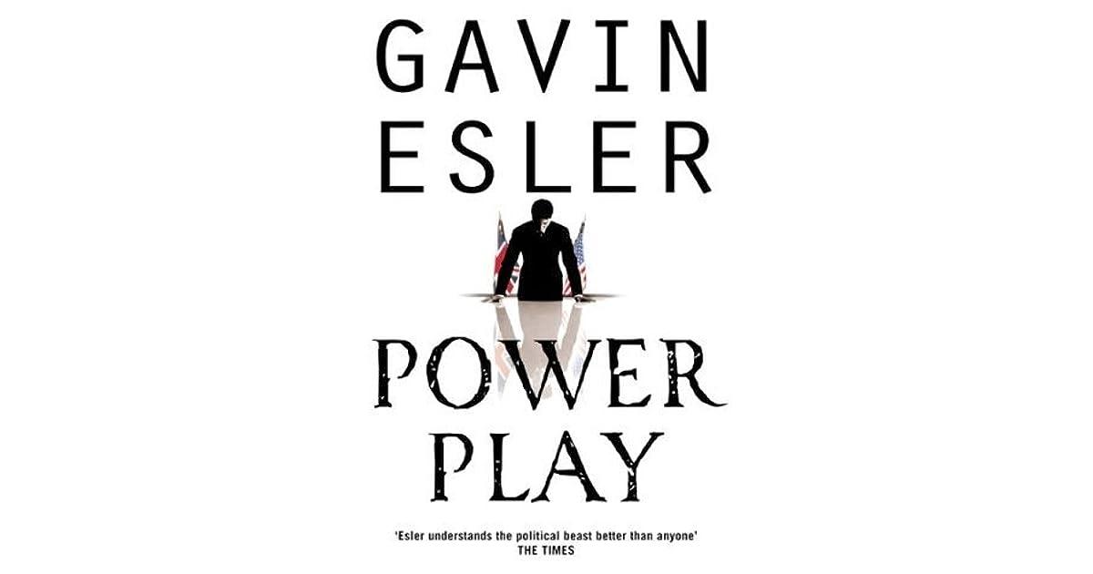 power play esler gavin