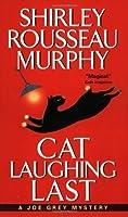Cat Laughing Last (Joe Grey #7)