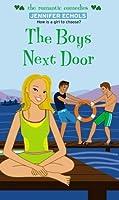 The Boys Next Door (The Boys Next Door #1)