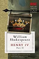 Henry IV, Part II (The RSC Shakespeare)