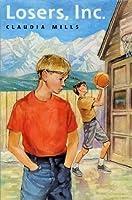 Losers, Inc. (West Creek Middle School Series)