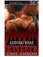 Adding Heat (Cougar Challenge)