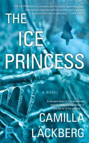 The Ice Princess Patrik Hedström 1 By Camilla Läckberg