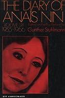 The Diary Of Anais Nin Volume 6 1955-1966
