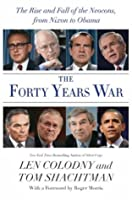 The Forty Years War