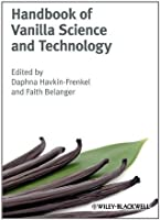 Handbook of Vanilla Science and Technology