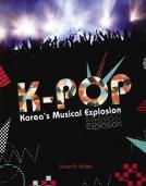 K-Pop by Stuart A. Kallen