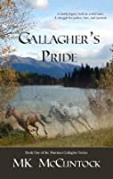 Gallagher's Pride (Montana Gallaghers, #1)