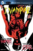 I, Vampire #7: Rise of the Vampires Part 2: Blame it on Cain