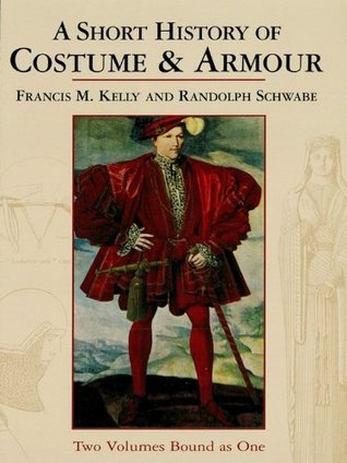 History of Costume and Fashion volume 2