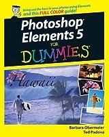 Photoshop Elements 5 for Dummies