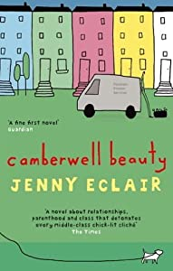 Camberwell Beauty