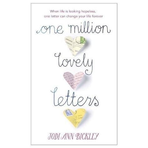 19862844 One Million Lovely Letters