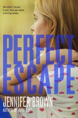 The Perfect Escape Book