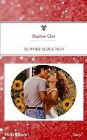Mills & Boon : Summer Seduction