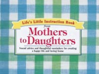 Life's Little Treasure Book on Mothers (Life's Little Treasure Books)