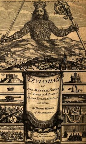 Leviathan, The Elements of Law, De Cive and BEHEMOTH by