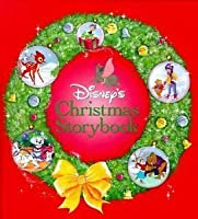Disney's Christmas Storybook Collection