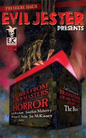 Evil Jester Presents