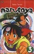 Narutoya Ramen Road Vol. 3
