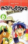 Narutoya Ramen Road Vol. 6