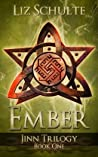Ember (The Jinn Trilogy #1)
