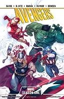 Avengers: Season One (Marvel Season One)