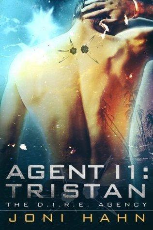 Agent I1 by Joni Hahn