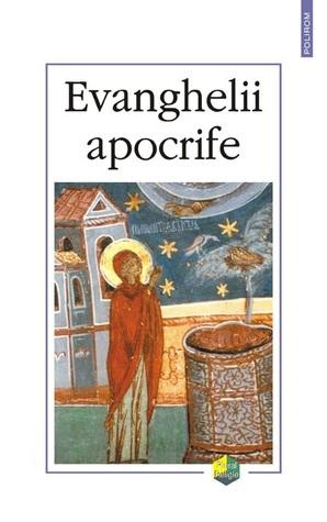 Apocrife pdf evanghelii