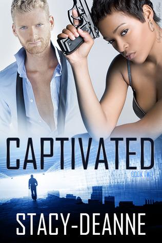 Captivated (Bruised #2)
