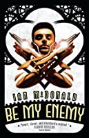 Be My Enemy (Everness, #2)