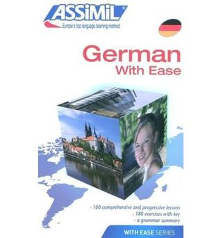 Assimil: German With Ease