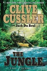 The Jungle (Oregon Files, #8)