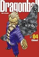 Bola de drac Edició definitiva #04 (Dragon Ball Kanzenban, #4)