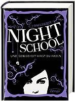 Und Gewissheit wirst du haben (Night School, #5)