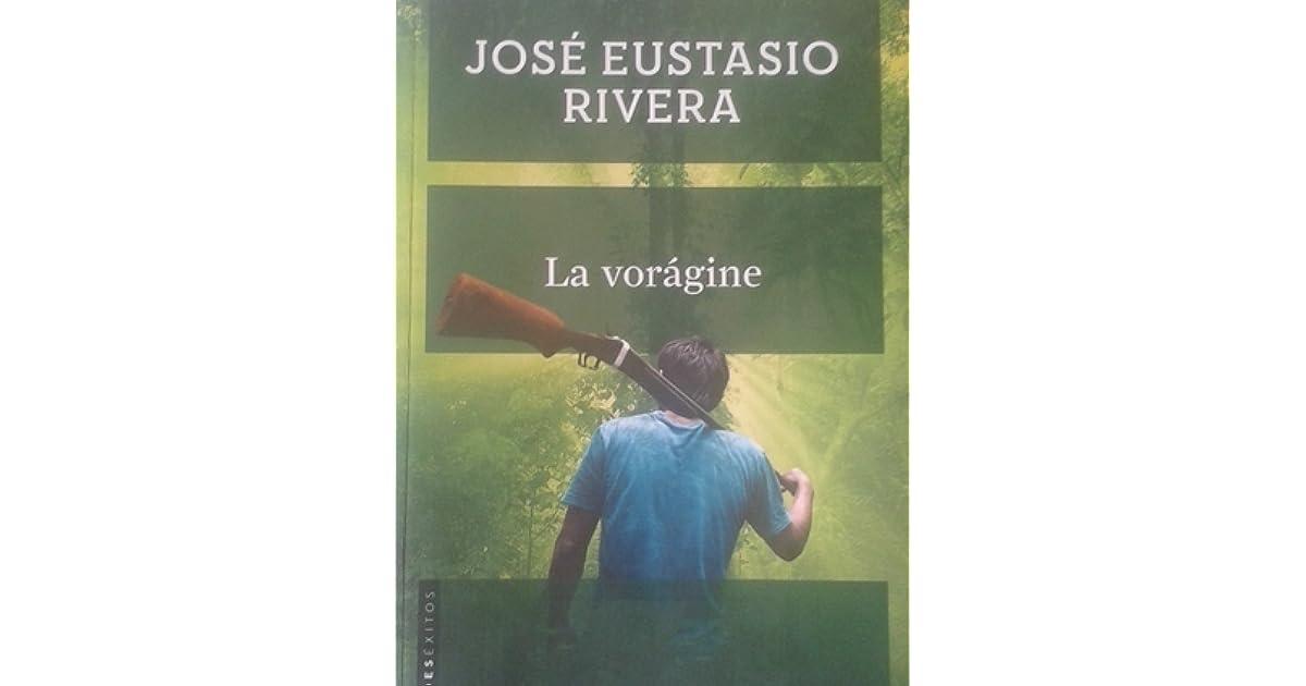 La Vorágine By José Eustasio Rivera 3 Star Ratings