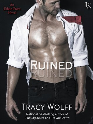 Ruined (Ethan Frost, #1)