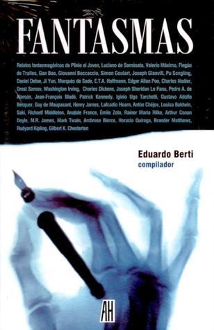 Blog pendulo Fantasmas Eduardo Berti