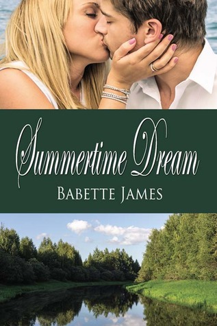 Summertime Dream (The River, #1)