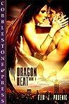 Dragon Heat (Dragon Heat #1)