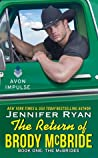 The Return of Brody McBride (The McBrides, #1)