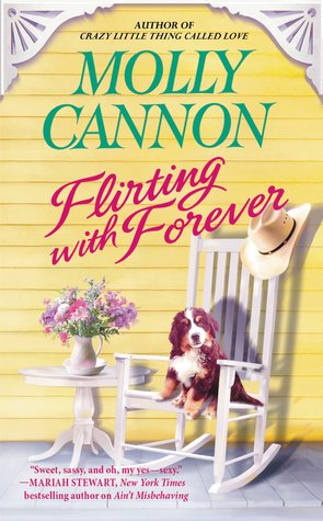 Flirting with Forever by Molly Cannon