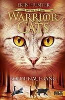 Warrior Cats - Die Macht der Drei 6 - Sonnenaufgang