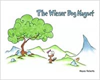 The Wiener Dog Magnet