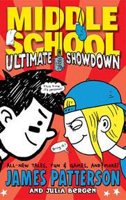 Ultimate Showdown (Middle School #5)