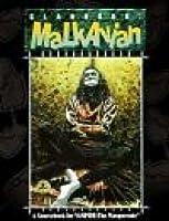 Livro do Clã Malkavian