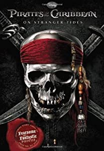 Pirates of the Caribbean: On Stranger Tides (The Junior Novelization)