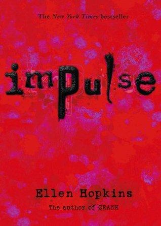 Impulse by Ellen Hopkins
