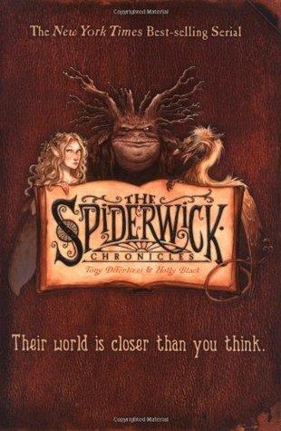 The Spiderwick Chronicles Box Set